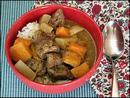 Lamb Stew Recipe Butternut Squash Coconut And Lamb Stew The Washington Post