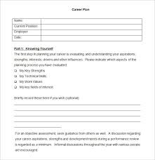Example Of Career Aspiration Essay Career Aspirations
