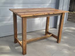 bar height table dimension  google search  work space