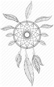 Are Dream Catchers Good Or Bad Bad dream dream dreamcatcher good dream indian tattoo icon 36