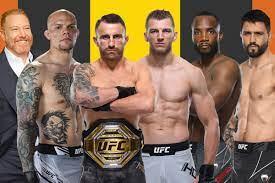 UFC - MMA Fighting
