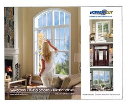 windows doors catalogue