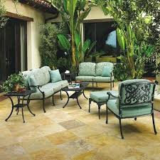 Best Iron Patio Furniture Ideas Wrought Table Design Excel