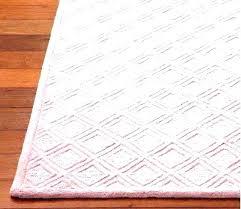 light pink area rug 5x7 trendy with trellis of nursery pink nursery rug 5x7 light