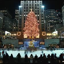 The History of the Rockefeller Center Tree