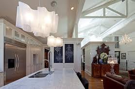 unique lighting ideas. 25 Unique Lighting Over Kitchen Tables Home Design Lover Ideas