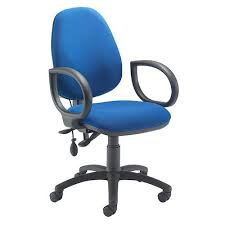 With the gareth upholstered desk chair with arms, you can take a seat and check get comfortable off your. Stork Fabric Office Chairs Desk Chair Manutan Uk