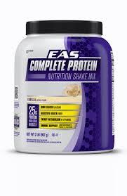 eas soy plant based protein powder chocolate 20g protein 1 3 lb walmart