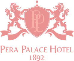 <b>Pera Palace Hotel</b>: Luxury and Historical Hotel in Istanbul