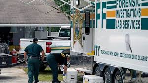 florida shooter may have first pounded
