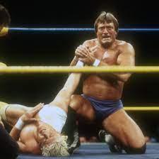 Paul Orndorff, Wrestler Known as Mr ...