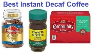 The cafe bustelo caffeine content as per tablespoon is approximately 5.9mg. Top 15 Best Instant Decaf Coffee In 2021 Complete Guide