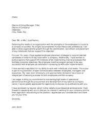 Hospitalist Cover Letter Haadyaooverbayresort Com