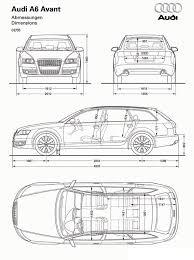 audi a6 avant 2005 cartype 2014 Audi A6 Wiring Diagram audi a6 avant draw5 Audi Wiring Diagram 1999