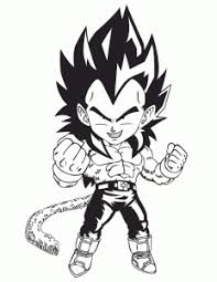 Goku Coloring Pages Free Download Best Goku Coloring Pages On