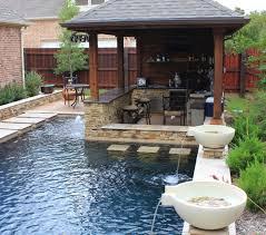 Backyard Pool Bar Designs 33 Mega Impressive Swim Up Pool Bars Built For Entertaining