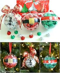 10 DIY Christmas Ornaments You Can Make In 5 Minutes  Yes Missy Cute Easy Christmas Crafts