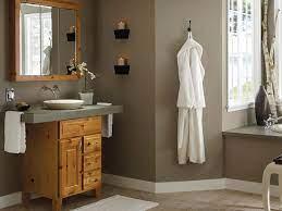 Designing A Modern Rustic Bathroom Bertch Cabinet Manufacturing