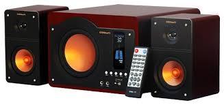 Компьютерная акустика <b>CROWN</b> MICRO <b>CMS</b>-344 — купить по ...