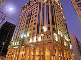 Al Mukhtara International Hotel Best Price On Al Eiman Taibah Hotel In Medina Reviews