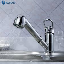 Spray Hose For Sink  Detachable Sink Hose Sprayer  Walter DrakeKitchen Sink Shower Attachment