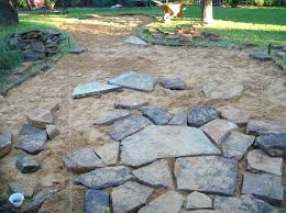 diy flagstone patio with firepit flagstone patio patio ideas flagstone patio ideas backyard flagstone patio ideas