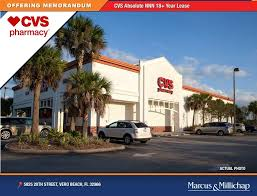 11 200 sf retail building offered at 5 485 052 at a 4 75 cap rate in vero beach fl