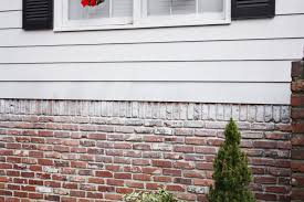 painting brick whiteHow to Remove Paint from Exterior Brick  Bower Power