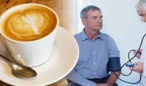 To get a rough idea how much caffeine may affect your blood pressure, check your blood pressure. High Blood Pressure Can Caffeine Raise Your Blood Pressure Express Co Uk
