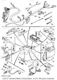 3wheeler world yamaha yt175 tri moto wiring diagram