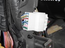 code p0700 displayed crushed wiring harness from factory page click image for larger version f5320 jpg views 5390 size 294 6