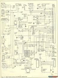 86 f150 4 9l wiring diagram 86 wiring diagrams 86 bronco wiring diagram section 2