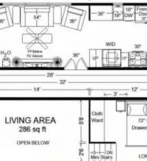 Small Picture Tiny House With Loft Floor Plans Tiny House Floor Plans Loft Swawou