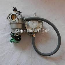 diy small engine propane conversion pictures
