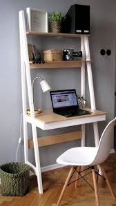 unique awesome desk and hutch combo inspirations