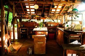 5 simple outdoor kitchen ideas