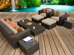 Outdoor Pool Furniture for Your fortable Stay after Swim