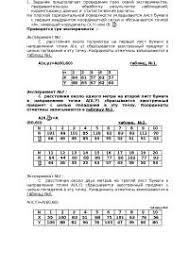 Анализ и проведение статистических расчетов курсовая по статистике  Анализ и проведение статистических расчетов курсовая по статистике скачать бесплатно выборка дисперсия распределение эксперимент