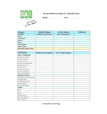 Budget Excel Sheet Template Easy To Use Budget Spreadsheet Excel Spreadsheet Spreadsheet