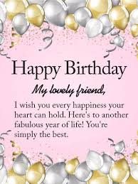 Birthday Blessing Quotes Fascinating Birthday Wishes Quote Inspirational Of Inspirational Happy Birthday