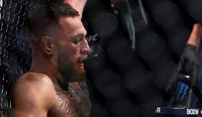 UFC - Kommentar zu Conor McGregor: Es ist endgültig vorbei