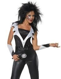 rock star 80s makeup joan jett more views of women 39 s 1980 39 s costume
