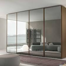 mirrored closet doors. Mirrored Wardrobe Doors Cost Closet