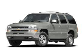 2006 Chevrolet Tahoe LS 4x2 Information