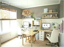Alluring person home office Luxury Full Size Of Small Home Office Designs Ideas In Living Room Ikea For Two Person Desk Affmm House Inspirations Home Office Decorating Ideas Small Spaces For Pinterest Two Design