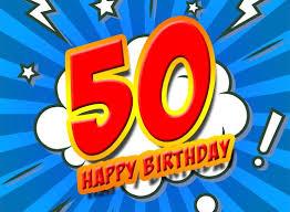 50 Geburtstag Glückwünsche Und Sprüche