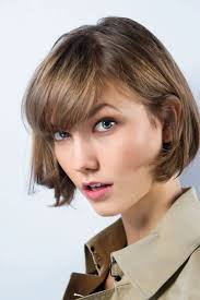Chopped Hair Style best 20 karlie kloss short hair ideas karlie kloss 7147 by wearticles.com