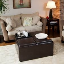 coffee table coffee table to ottoman makeover turn oval into tur