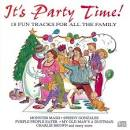 It's Party Time!: 18 Fun Tracks for All the Family