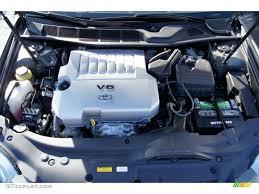 2006 Toyota Avalon XLS 3.5 Liter DOHC 24-Valve VVT V6 Engine Photo ...